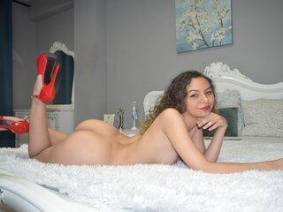 AbbyVanessa video camshow pussy